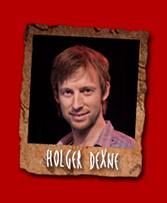 CAVEMAN Holger Dexne
