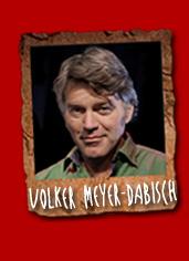 CAVEMAN Volker Meyer-Dabisch